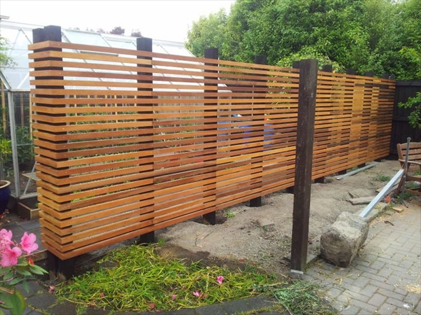 Sawyerventures com just b cause for Easy fence installation