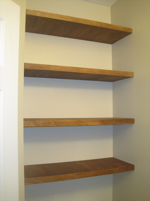 DIY Easy Shelving Ideas | EASY DIY and CRAFTS