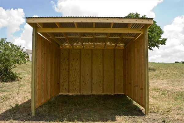 1000 images about run in shed on pinterest for Three sided shed plans