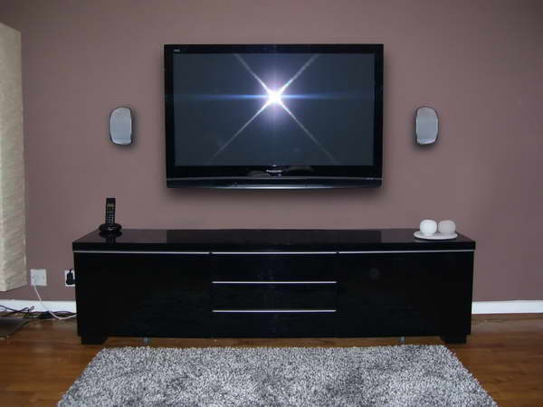 DIY Modern and Fancy TV Stands | EASY DIY and CRAFTS