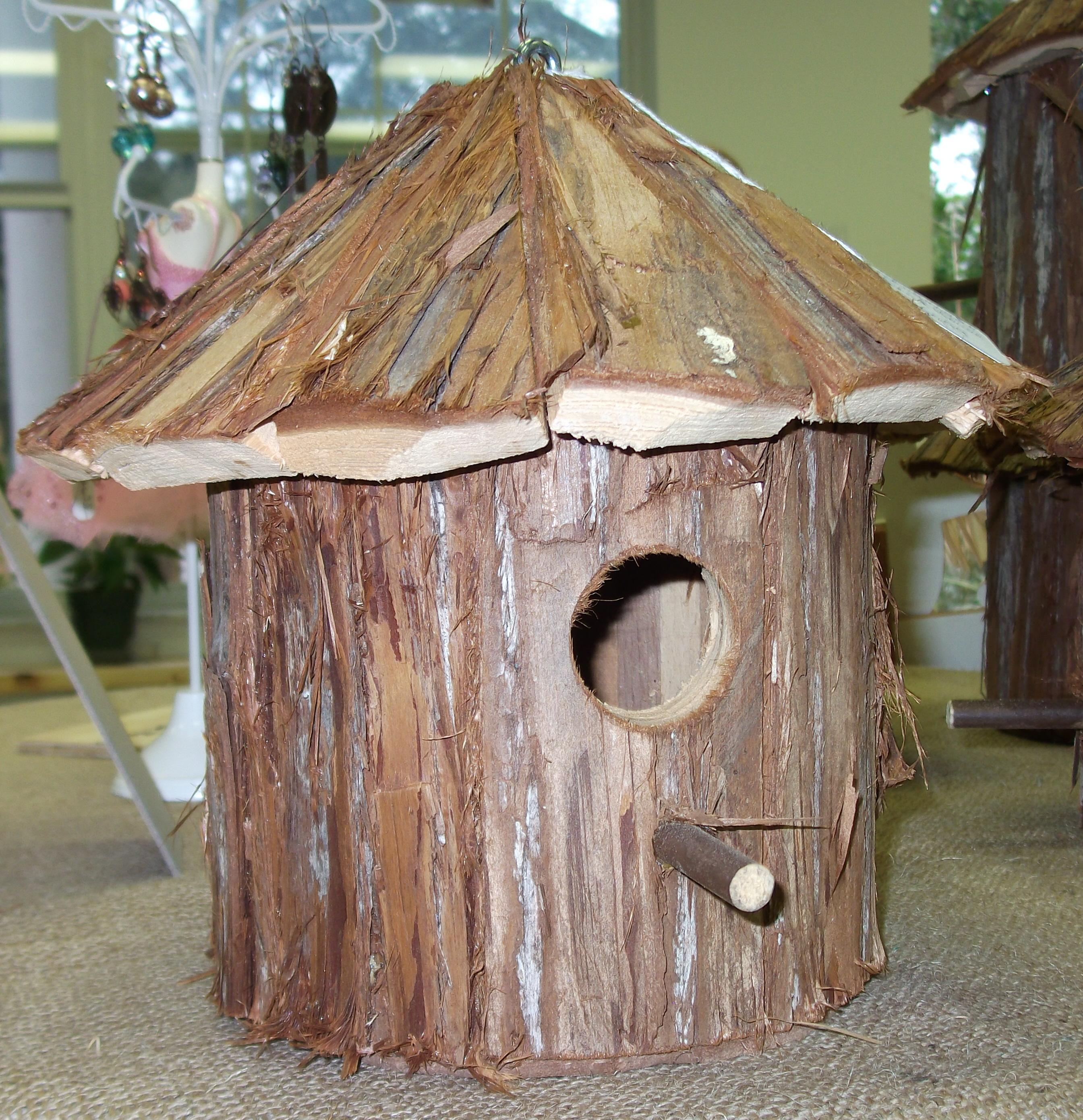10 Creative Diy Birdhouse Ideas Easy Diy And Crafts