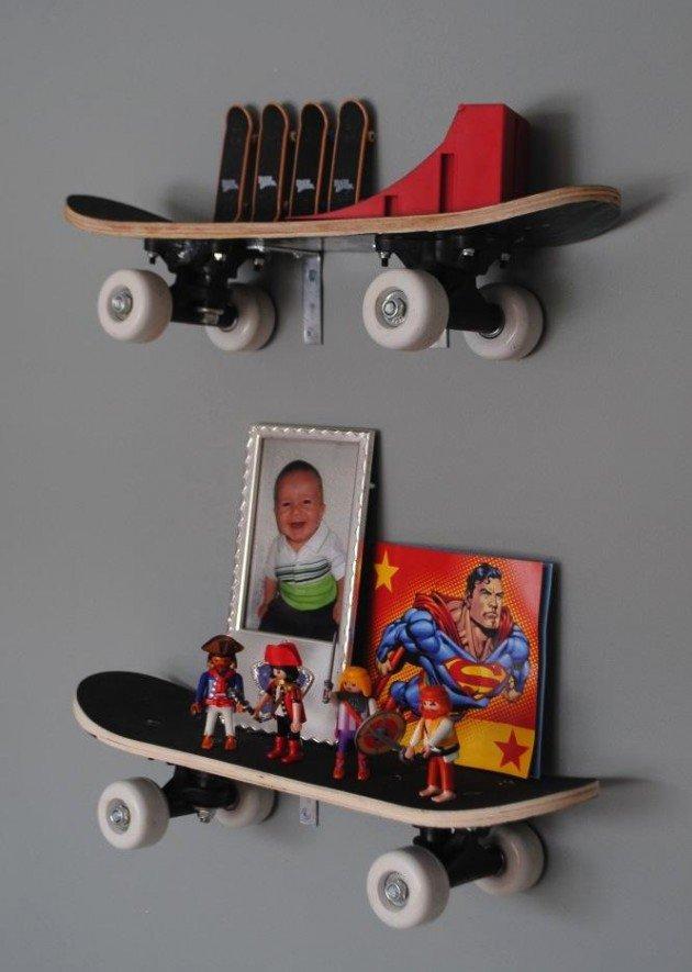 DIY Room for Boys