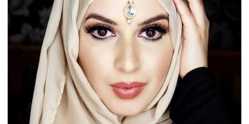 DIY Beautiful Hijab