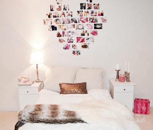 DIY Romantic Room