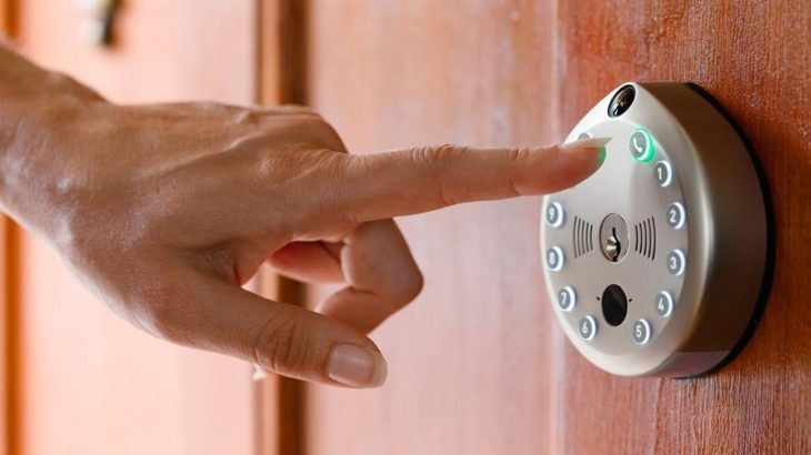 Best home security apps
